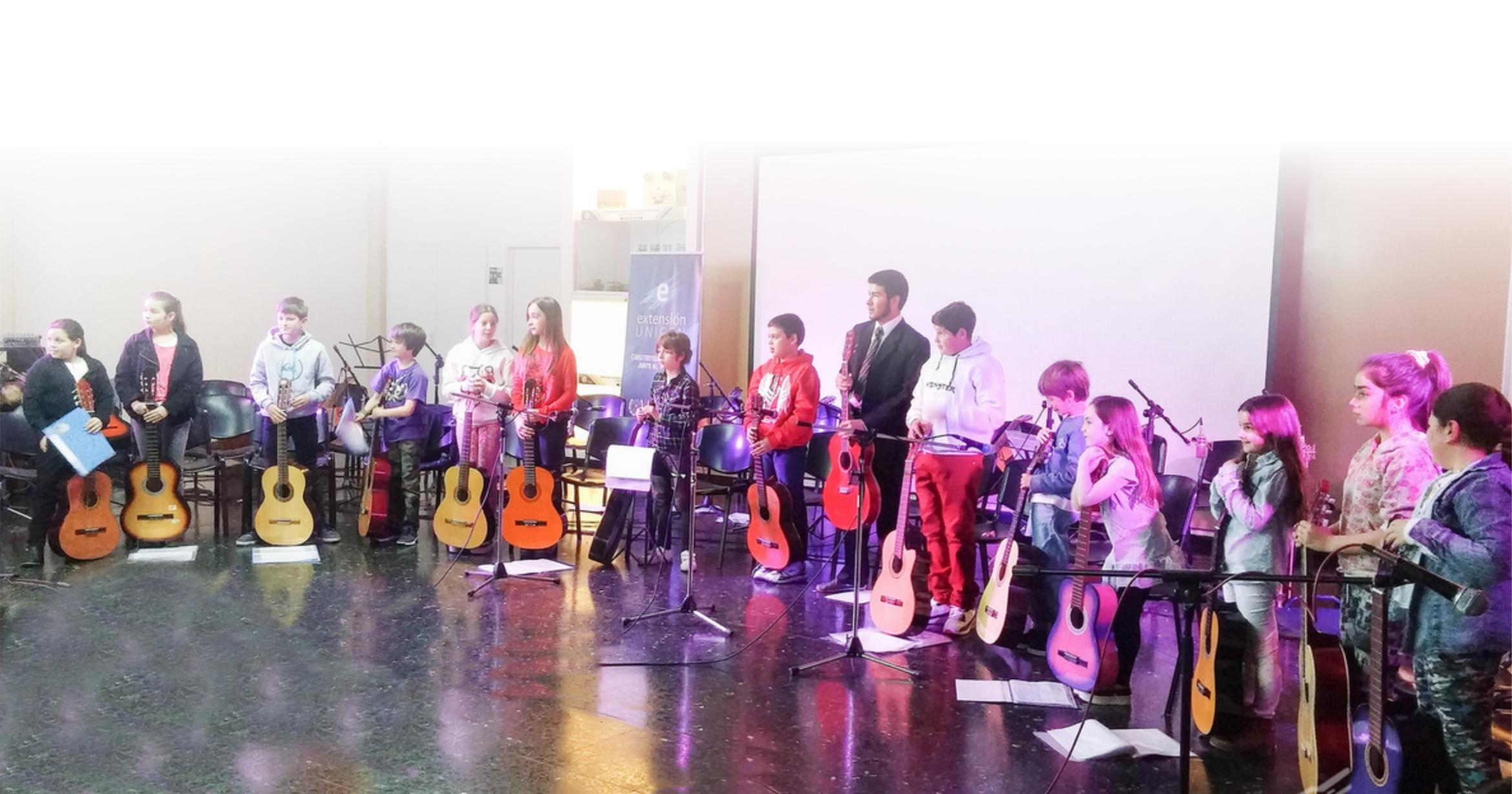 FESTIVAL PEQUEÑOS MUSICOS 2015-FOTO
