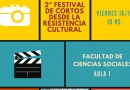 Entrega de premios del II Festival de cortos itinerantes