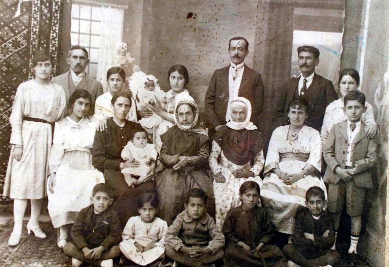 Los Armenios en Argentina 3