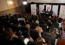 El Festival de Cortos Itinerantes se presentó en Mar del Plata