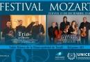 Festival Mozart en el Salón Blanco, este jueves 15