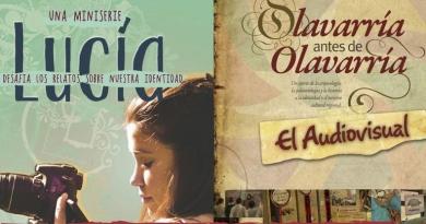 Dos producciones de Ciencias Sociales UNICEN participan de Festival Internacional de Cine
