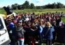 """Extensión participa en """"Movediza se Expresa"""""""