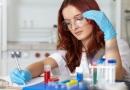 """Concurso """"Mujeres en la Ciencia"""""""