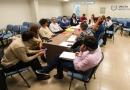 Reunión Consejo Asesor Extensión