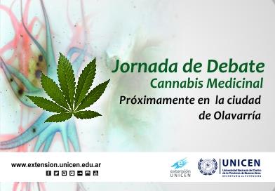 Jornada sobre Cannabis Medicinal