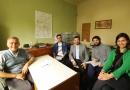 Profundiza la UNICEN su acción articulada con la escuela pública