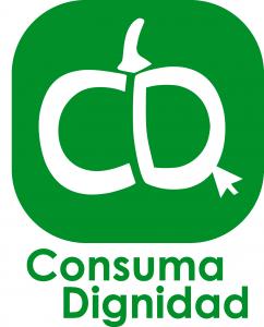Consuma Dignidad Logo
