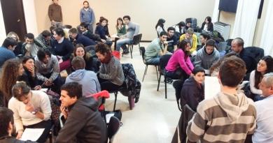 Sigue inscripción para Cátedra de Cooperativismo y Economía Social