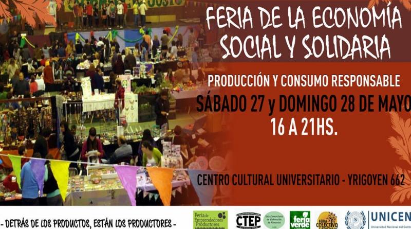 FERIA DE LA ECONOMIA SOCIAL CORRECCIONES 20172