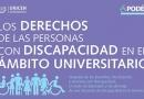 Jornadas sobre Accesibilidad Académica
