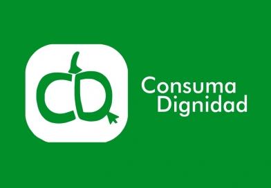 Proyecto Consuma Dignidad: nueva entrega de productos