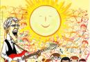 Universo Spinetta: se presentó el proyecto Voces para llegar al Sol