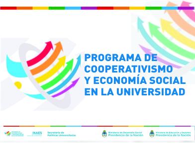 PROGRAMA DE COOPERATIVISMO- BOTON WEB