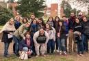 Estudiantes de la Escuela 14 visitaron el campus Tandil