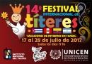 Festival Internacional de Títeres en vacaciones de invierno