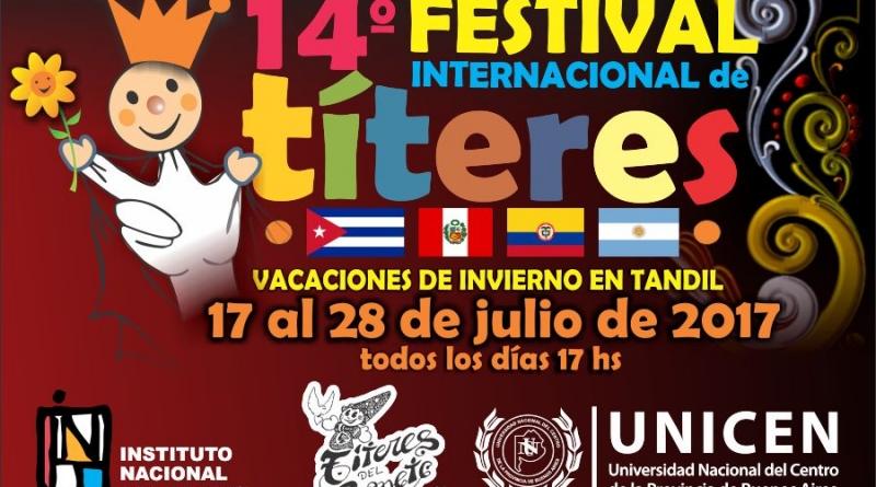 Comunicación FESTIVAL DE TITERES_destacado