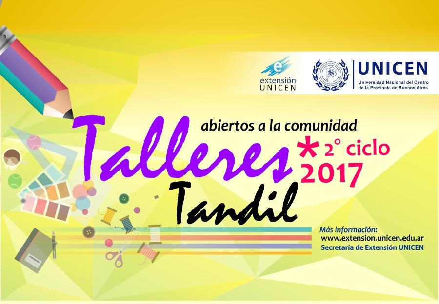 TALLERES_SEGUNDO SICLO - DESTACADO
