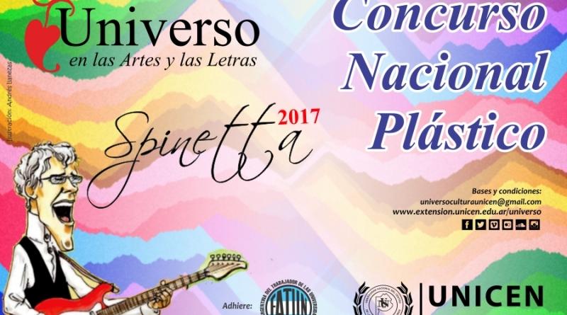 CONCURSOS NACIONALES PLASTICO - UNIVERSO-destacado