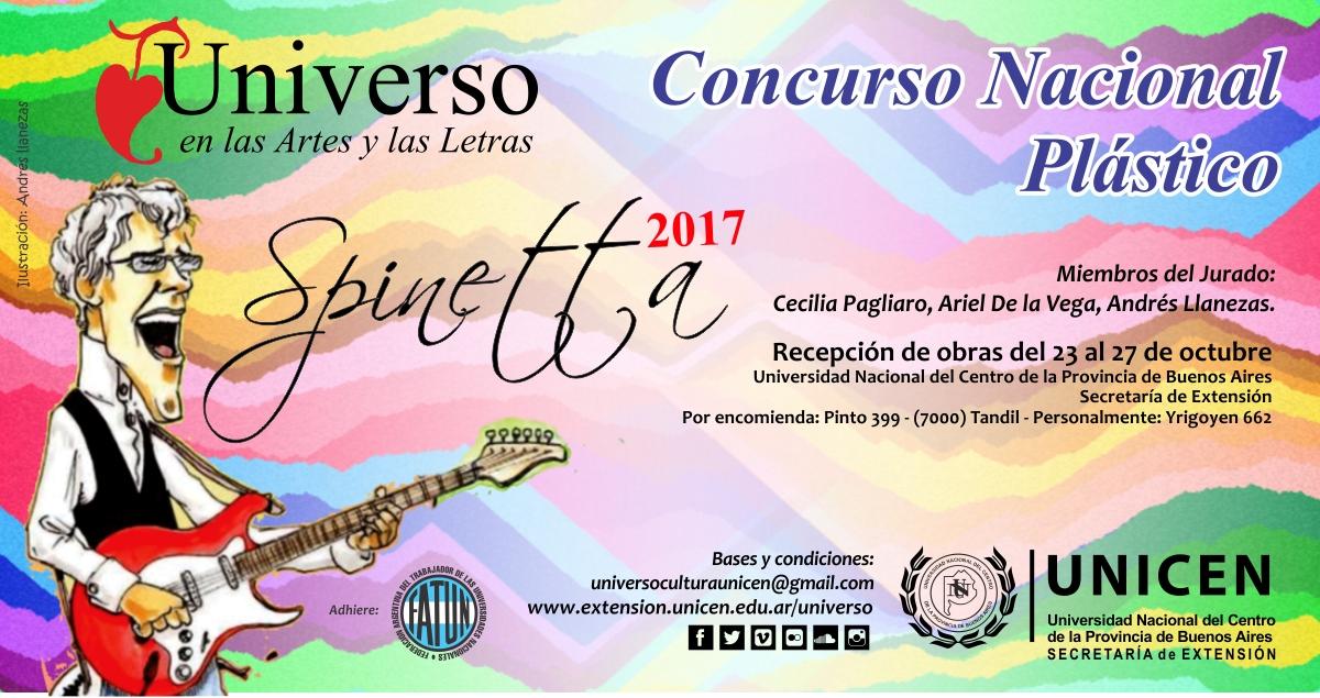 CONCURSOS NACIONALES PLASTICO - UNIVERSO