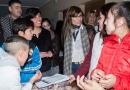 """Agronomía desarrolla el programa """"Ciencia en los barrios"""""""