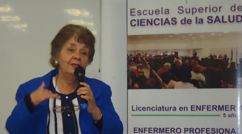 01. Dra Fleites ESCS-CUBA