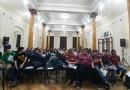 Lanzamiento: Camino al Centenario de la Reforma Universitaria