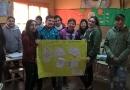Creaciones de 1500 estudiantes a partir de Luis Alberto Spinetta
