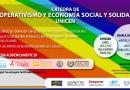 Se invita a participar de la Cátedra de Cooperativismo