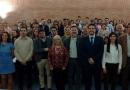 La UNICEN en un encuentro de  la red para la gestión ambiental