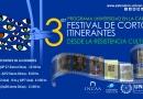 Se desarrolla en unidades penales el Festival de Cortos Itinerantes