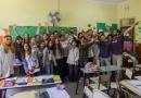 Extensión territorial: encuentrocon jóvenes del barrio La Estación