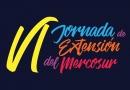 Jornadas de Extensión del Mercosur y Coloquio sobre la Reforma, en 2018