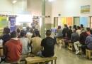 Se celebraron 14 años de estudios universitarios en la UP Nro.38