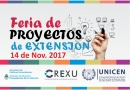 Feria de Proyectos de Extensión