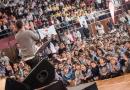 El coro más grande del mundo