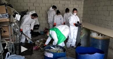 Gestión de residuos, cooperativismo y economía social