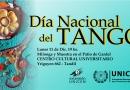 Día Nacional del Tango en el Patio Carlos Gardel