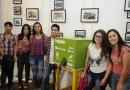Estudiantes crearon un prototipo para el reciclaje de telgopor