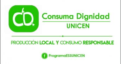 Consuma Dignidad: toma de pedidos abril 2018