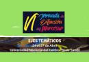 Conocé los ejes temáticos de la próxima Jornada de Extensión del Mercosur