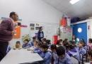 Educación Vial en Villa Gaucho
