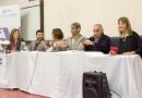 Se realizaron jornadas sobre prácticas socio comunitarias