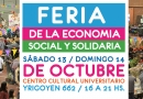 Nueva Feria de la Economía Social y Solidaria de Tandil