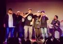 Se presenta Rap Conciencia en Tandil