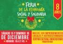 La Feria Navideña de la Economía Social y Solidaria cumple 8 años