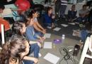 Estudiantes de Artes Visuales realizaron taller en cárcel de Sierra Chica