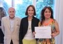 Proyecto Espacio de Memoria Monte Pelloni recibió importante premio