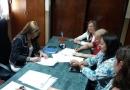 Convenio de colaboración entre Facultad de Agronomía y Escuela Agraria