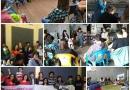 Estudiantes debaten la educación en la ciudad